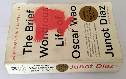 life of oscar wao analysis