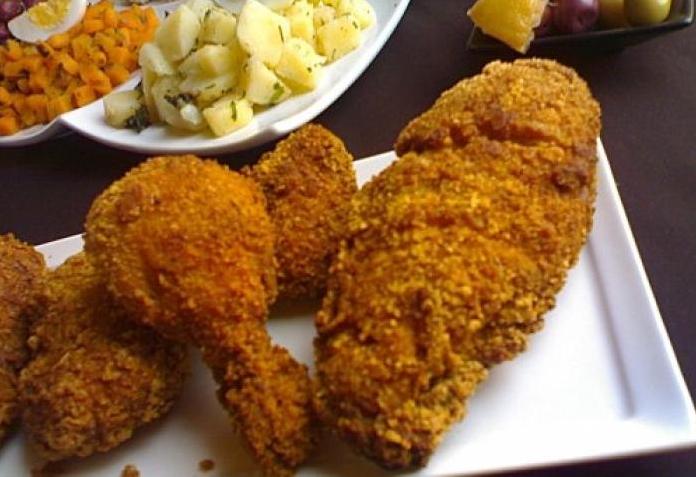 Chef de cuisine pilons de poulet pan es - Idee recette cuisse de poulet ...