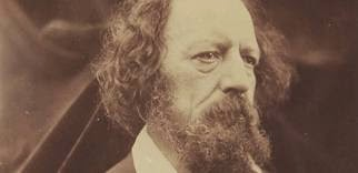 Alfred Lord Tennyson (1809-1892)