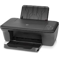 HP Deskjet 2050 All-in-One J510c Driver Download Mac - Win