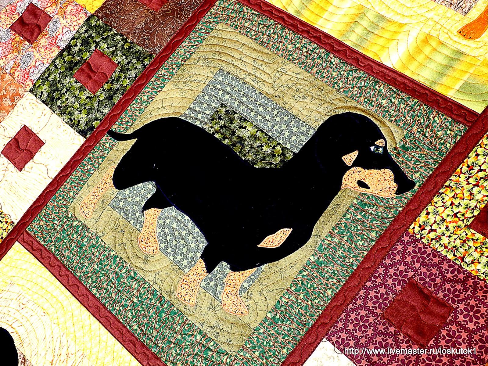Сошью под заказ лоскутное одеяло, лоскутное покрывало, лоскутный плед и другие изделия ручной работы в технике пэчворк с использованием лоскутной аппликации.  Эту и другие мои работы можно заказать и купить здесь: http://www.livemaster.ru/loskutok1