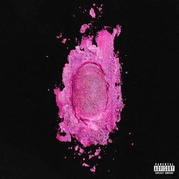 Nicki Minaj - Truffle Butter (feat. Drake & Lil Wayne) - Single  Cover