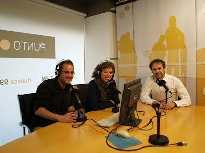 Entrevista en ABC Punto Radio