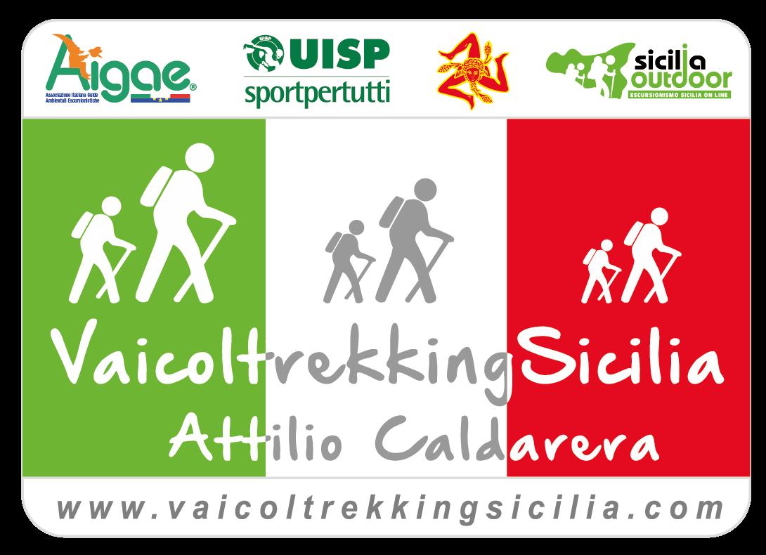 Attilio Vai col Trekking Sicilia - www.vaicoltrekkingsicilia.com