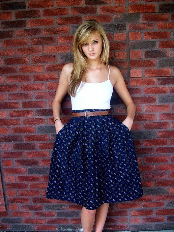 Teens Skirt