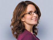 Tina Fey - The Patron Saint of Writers and Mothers
