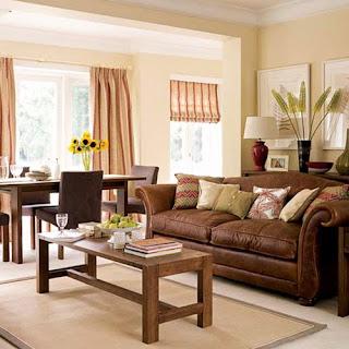 Interior Design Rumah Apartment