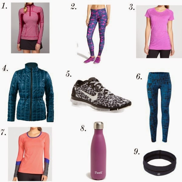 fall-work-out-must-haves