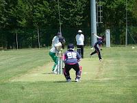 Cricket Femminile