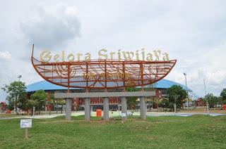 Gelora Sriwijaya