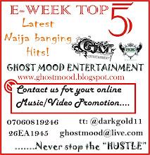 Music : E-WEEK TOP 5