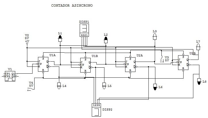 edublog circuitos electricos  electronica digital