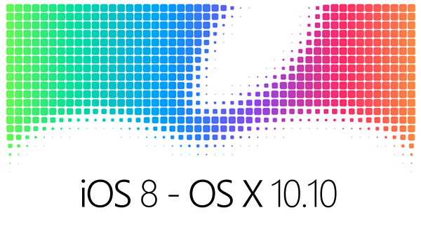 Apple WWDC 2014 - iOS 8 - iPhone 6 - OS X 10.10 - Announcements Expected