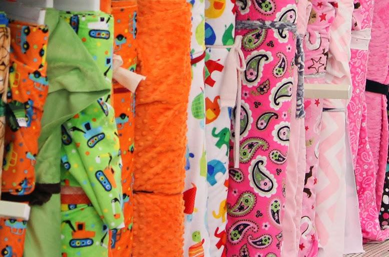 Cuddle Fleece Fabric