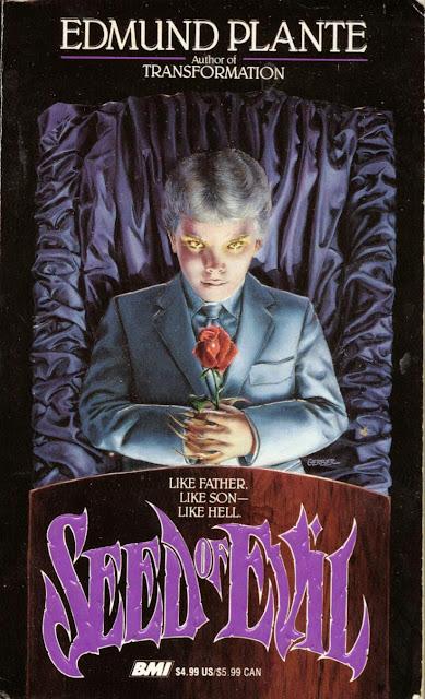 Seed of Evil by Edmund Laplante