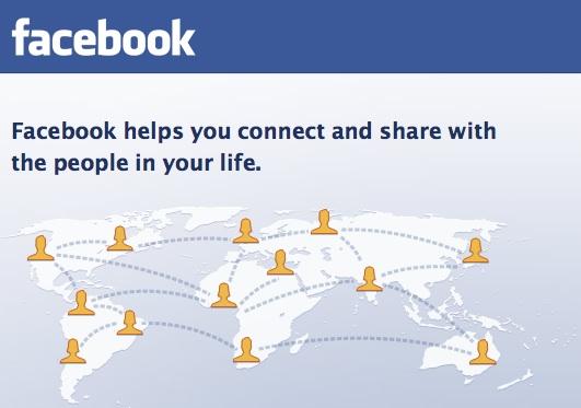 5 Situs Jejaring Sosial Terfavorit