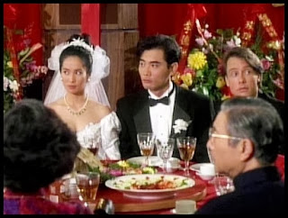 El banquete de boda (Ang Lee, 1993). Taiwán