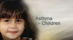 Bronchial asthma in children, Babies Causes,Factors, Symptoms, Treatment