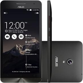 Best Smart Phone Dual SIM: Asus Zenfone 6