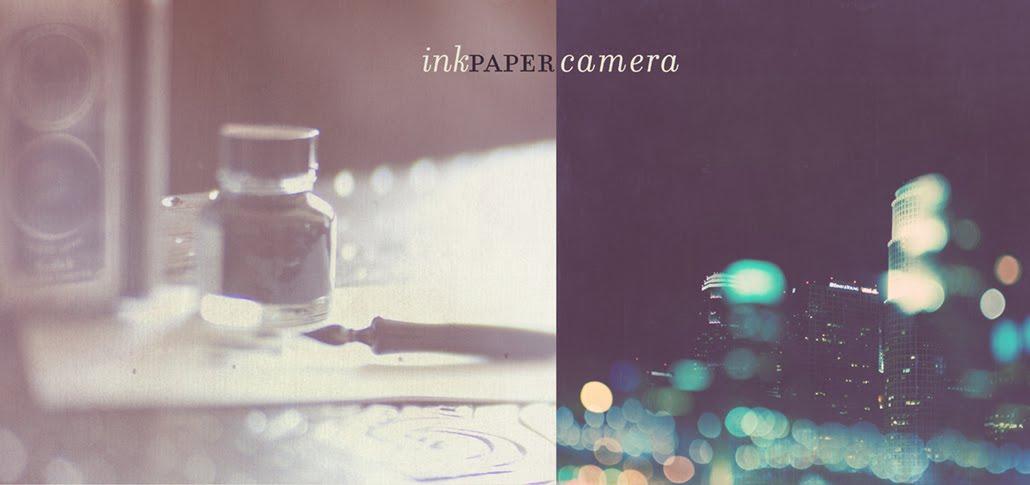 InkPaperCamera