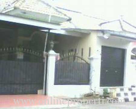 Sewa Mobil Bogor on Dijual  Dijual Cepat Rumah Di Komplek Villa Bogor Indah 3  Bogor Pr193
