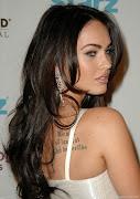 Megan Fox Tattoos, Tattooing