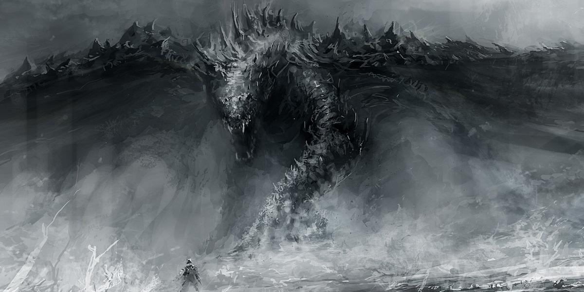 Monsters 300+ Muhteşem HD Twitter Kapak Fotoğrafları