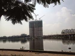 Cập nhật tiến độ xây dựng Chung cư Kim Văn Kim Lũ CT11 & CT12