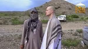 Lo storico video della fine della guerra in Afghanistan