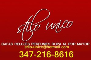 STILO UNICO CONT 347-216-8616 stilo-unico@hotmail.com