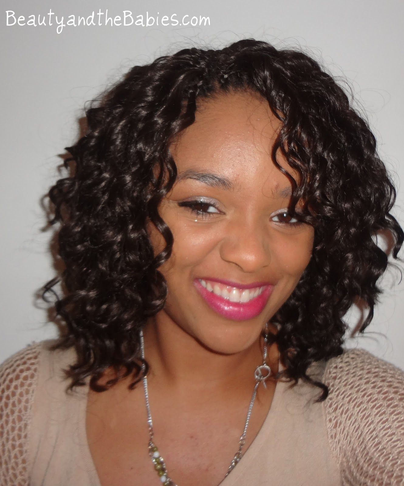 Crochet Braids with Human Hair Hairstyles
