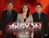 Aksyon (Action) is the flagship news program broadcast by TV5 in the Philippines. It is currently anchored by former GMA Network host Paolo Bediones and former ABS-CBN anchor Cheryl Cosim....