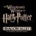 Universal Studios irá divulgar mais detalhes do Beco Diagonal (Harry Potter) na próxima sexta feira