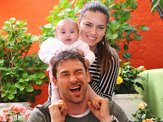 Adriana Lima Husband And Kid