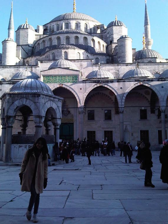 Turki 2011