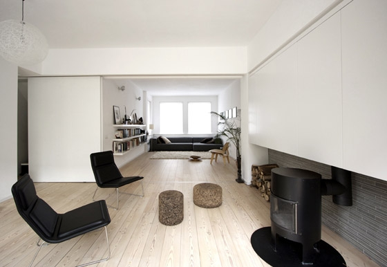 Interior Architects home
