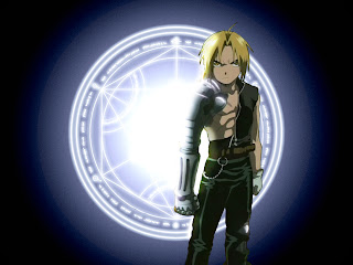 Imagenes de Fullmetal Alchemist