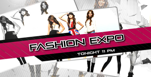 VideoHive Fashion Expo