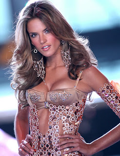 Alessandra Ambrosio Biography