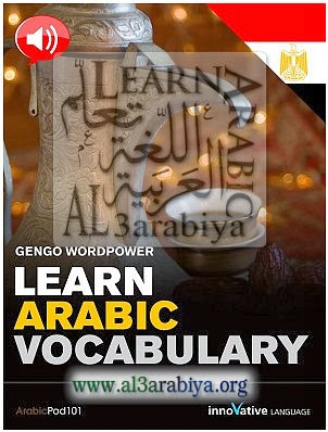 Learn Arabic - Gengo WordPower Audio Course for Mac