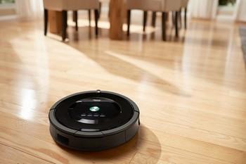 RobotAspiradorWeb.es - iRobot Roomba 880