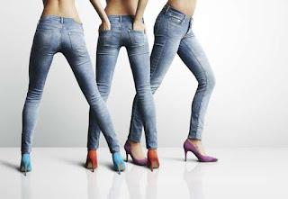 Jeans apertado pode danificar músculos e nervos, diz estudo