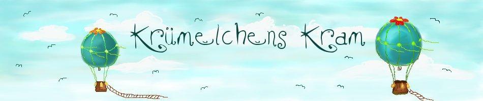 Krümchelchens Kram