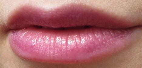 All Natural Face Babydoll Pink Lipstick