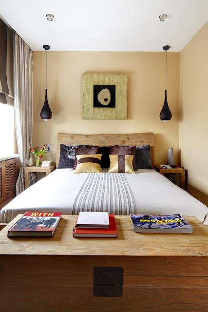 Kamar Tidur Minimalis2 Desain Kamar Tidur Minimalis Untuk Ruangan Sempit