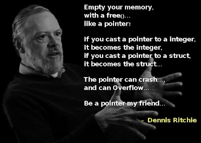 Be pointer my friend...