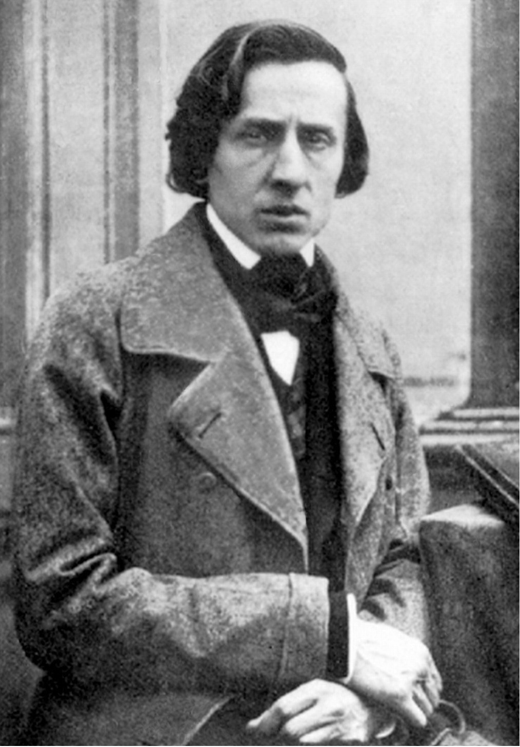 Frederic Chopin Net Worth