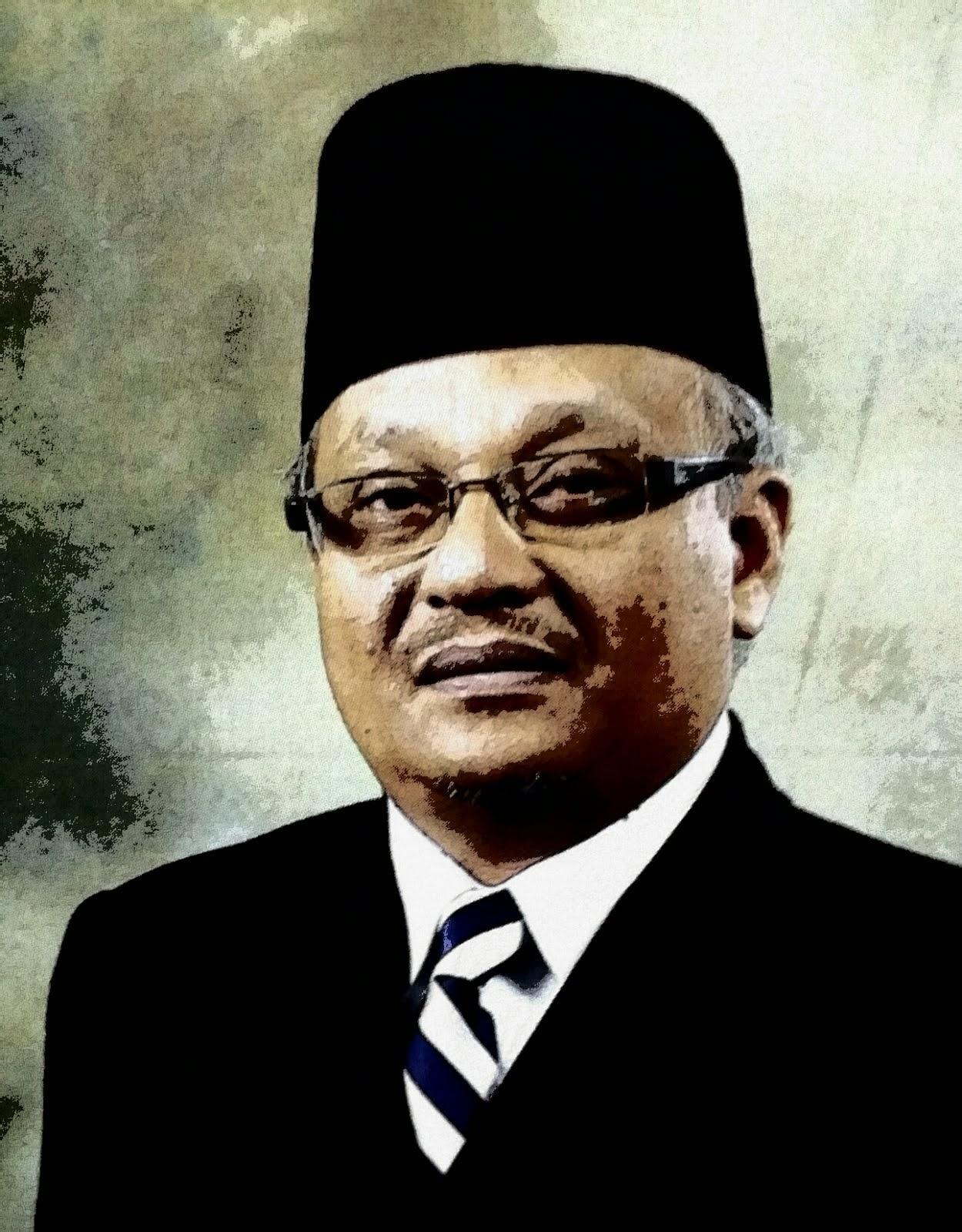 Dato' Hj Abdul Rahman b. Hj Ismail