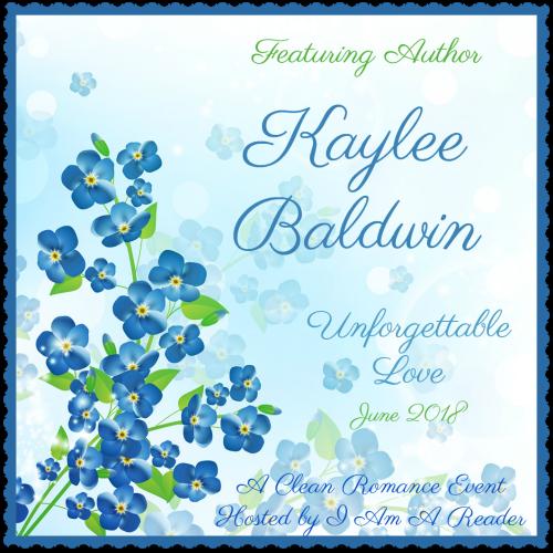 Kaylee Baldwan $25 Giveaway