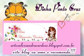 Meu Blog!